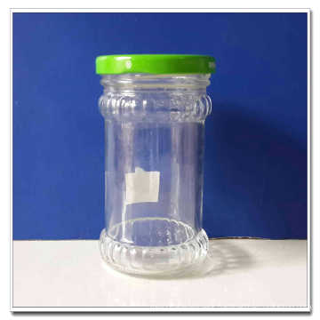 200ml Glass Jar for Pickle