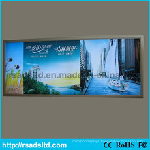 Hot Sale Aluminum LED Fabric Light Box
