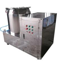 Borage flour granule blending pumpkin seed liquid wet dry  powder particle high speed mixing machine