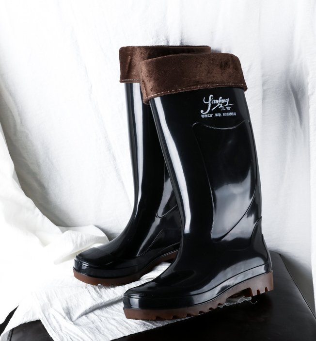 Rubber Boots 3