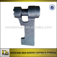 China products prices polished iron castings best products for import