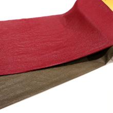 Трикотажная хлопчатобумажная ткань для одежды