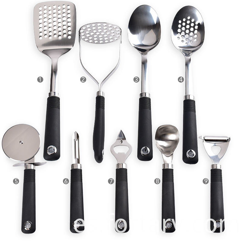 Cooking Dining Utensils