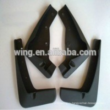 custom die casting hitch mount Mudflap and mud guard