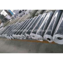 mass rubber rolls, thick rubber rolls, good quality foam rubber rolls