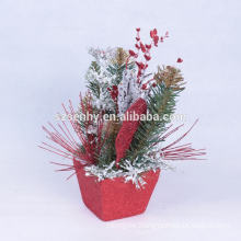 2017 Artificial foldable christmas tree for car