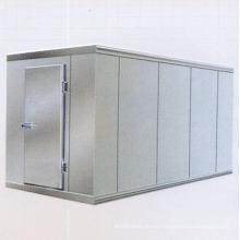 Gabinete de acero inoxidable Gabinete de almacenamiento de utensilios de cocina de metal