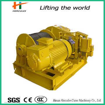 Windlass Electric Winch Lifting Motor Crane Winch