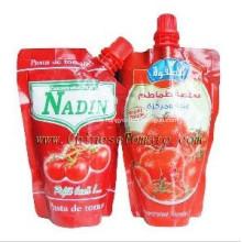 Tomatenketchup ohne Konservierungsstoffe