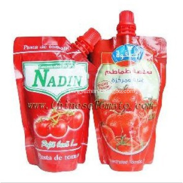 tomato ketchup without preservatives