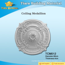 Beautiful Styles Polyurethane(PU) Carved Ceiling Medallions with High Quality