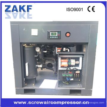 Website oem/odm screw type 8bar 60hp electric air compressor system