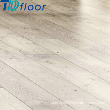 Durable Click Lock PVC azulejos piso de vinilo