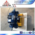 Fahrgast-Antriebssystem / Getriebelose-Traktionsmaschine