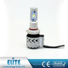 La iluminación del automóvil parte el bulbo 6000gm 6500K XHP50 de la linterna de la boca de H10 G8 LED del blanco puro puro con la garantía, CE ROHS