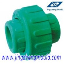 PPR Wasserversorgung Fitting Mould / Moulding