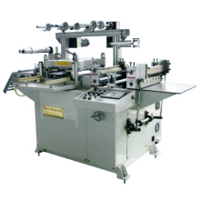 Pet/PP/Mylar Automatic Die-Cutting Machine (DP-420B)