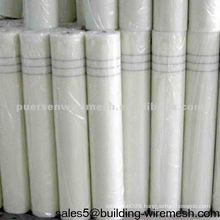 High Quality Fiberglass Mesh Manufacturer Weight: 60 - 350g/m2