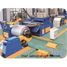 Venta caliente exportada azulejo nivelación y corte rollo formando equipo con alta calidad