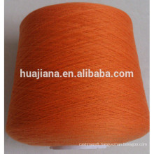 machine knitting woolen cashmere yarn