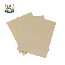 High Quality ZTELEC Electrical insulating cardboard laminated kraft paperboard insulation paper sheet