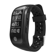 GPS waterproof Heart rate Smart Watches