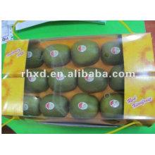 Vente chaude de fruits frais de kiwi