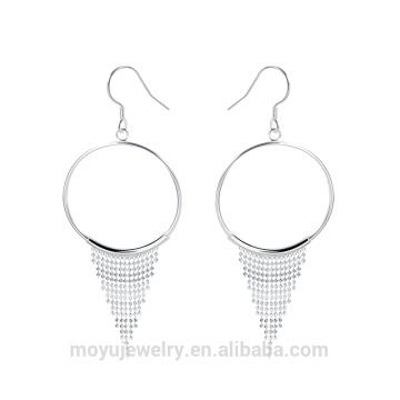 925 sterling silver chandelier earring wholesale