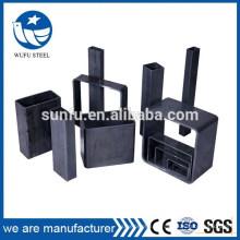 Qualidade competitiva / preço CHS SHS RHS ERW tubo de aço