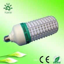 Nouveau produit haute puissance 30w 270LEDs E40 / E27 / E39 / E26 AC100-240V / DC12-24V (avec ventilateur DC12V) lumières solaires pour usage intérieur