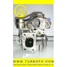 SOFIM8140.27 MOTOR IVECO TB25 TURBOCHARGER