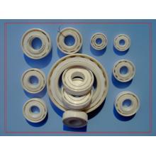 Miniaturvollkeramische Rillenkugellager 637 für zahnärztliche Instrumente