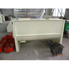 Cv 7% Homogeneous Horizontal Customized Feed Mixing Machine For Farm Fertilizer, Chemical