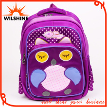 Good Quality Animal Design School Bag for Children (SB025B)