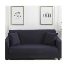 customized in stoclk RTS  jacquard cover sofa l strechable stretch elastic 3pcs piece furniture sofa covers dor sofa and seats