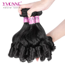 New Products Pear Flower 100% Virgin Human Hair Weaves