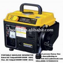Fabrik direkt portable 950w Mini-Generator mit Kupfer-Wicklung