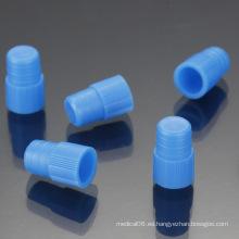 Tubo de plástico Tampón de empuje con dia. 12mm