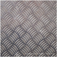 Factory Direct Sale 1050 1060 aluminium corrugated roofing sheet