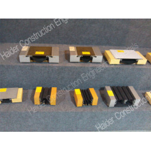 Building Expansion Joints, Expansion Joint Systems