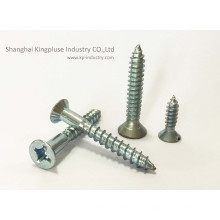 Self-Tapping Screw, DIN, ANSI, Asme