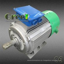 Generador de imán permanente de baja velocidad Sychronous para las ventas