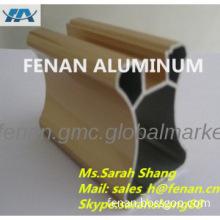Aluminium Furniture Profile