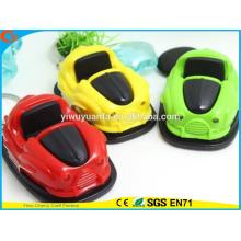 Design de novidade de alta qualidade, carro, sortido, som, ativado, LED, chaveiro