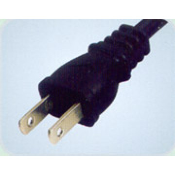 Japanese Certification Power Line Plug