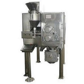Granular fertilizer equipment machine