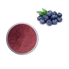 Natural food grade blueberry juice powder