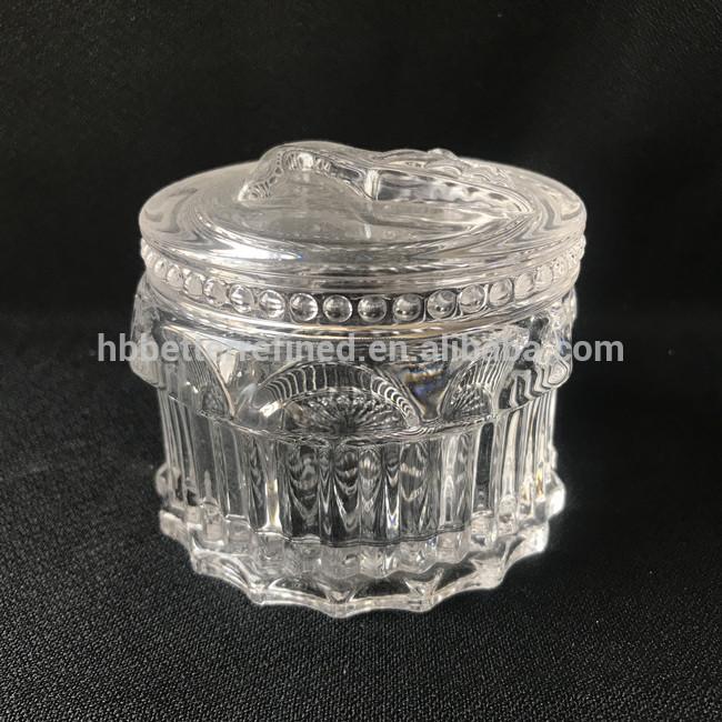 Customed Jewelry Box