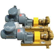 NYP 3.6 Gear Pump with CE Approval