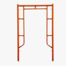 flip lock 5' by 6'4'' walk thru frame scaffold